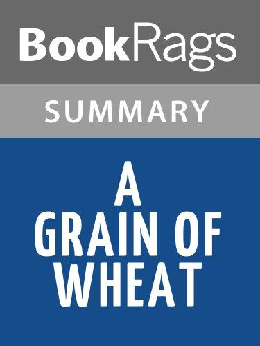 A Grain Of Wheat [Pdf/ePub] eBook