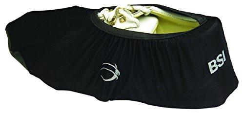 BSI Lycra Shoe Covers, Black, XX-Large
