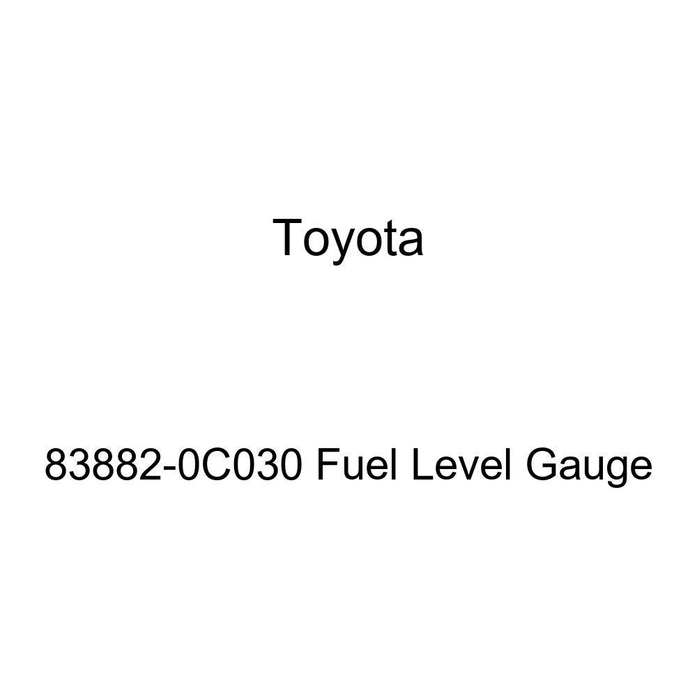 Toyota 83882-0C030 Fuel Level Gauge