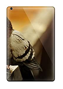 Hot New Crazy Bird Case Cover For Ipad Mini 3 With Perfect Design 6744061K13773997