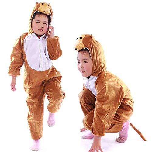 Monbedos Pijamas Unisex Disfraz de rol Infantil Disfraces de ...