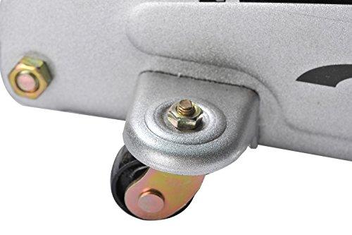 TONDA 2 Ton Capacity Garage Floor Jack Heavy Duty, Quick Lift(The max height 13.4 inches) by TONDA (Image #5)