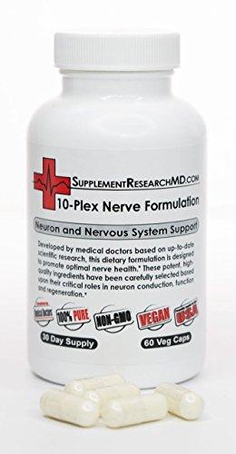 10-Plex Nerve Formulation