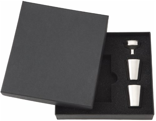8oz-Black-Tuxedo-Groomsmen-Flask-in-Gift-Box-with-Free-Personalization