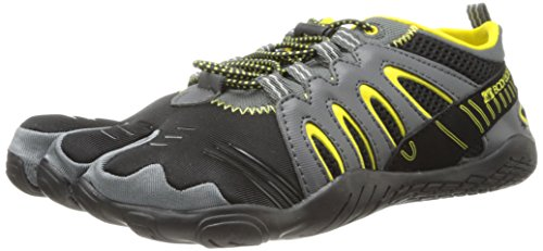 Body Glove 3T Barefoot Warrior Black/Yellow