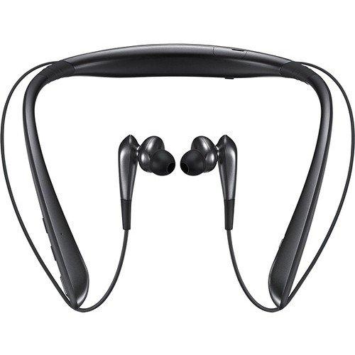 Samsung Level U Pro Active Noise Cancelling and UHQ Audio, Black