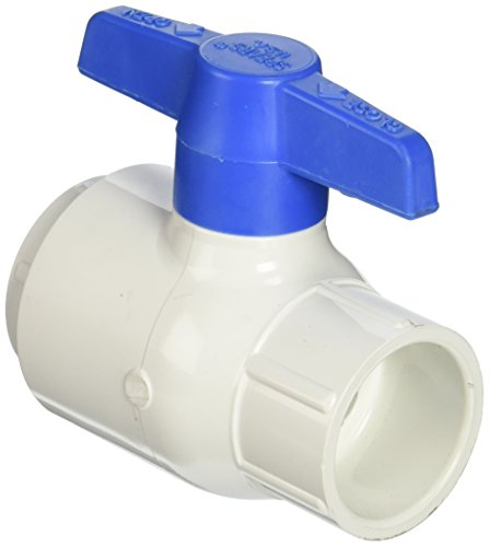 "UPC 054211517321, SPEARS MANUFACTURING CO. 2622-010 1"" MOLDED PVC BALL VALVE"
