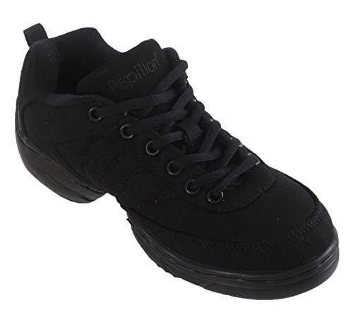Papillon Sneaker Canvas Low