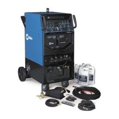 TIG Welder, Syncrowave 250DX, 230/575VAC