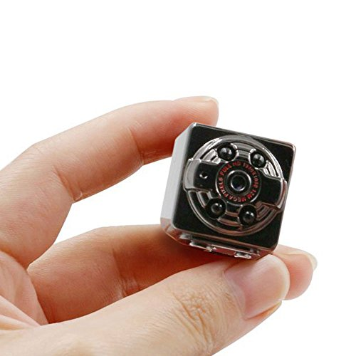 Mini DV Camera - SODIALSQ8 Mini DV Camera 1080P Full HD Car