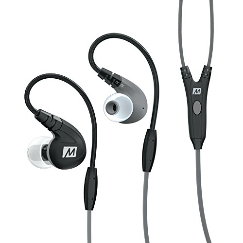 MEE audio M7P Secure-Fit Sports In-Ear