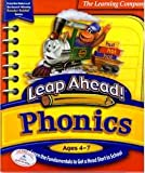 Leap Ahead Phonics (Ages 4 to 7) [CD-ROM / Win/Mac]