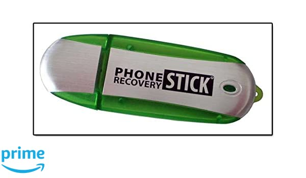 Amazon com: Phone Recovery Stick : Recover Data From Android