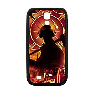 The Old Time Cell Phone Case for Samsung Galaxy S4