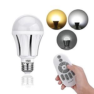 Liqoo® Ampoule LED E27 15W Lampe Spot Light Bulb Blanc Chaud 2900K Eclairage 270° SMDs 3535 1350lm Equivalente à Incandescente 100W