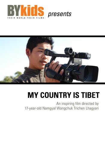 My Country is Tibet (Institutional Use) by BYkids