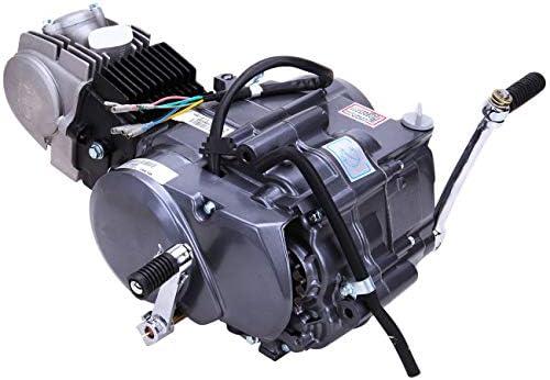 Motor de motocicleta Honda 125CC 4 UP 4 tiempos motor Pit Dirt Bike ATV Quad para Honda CRF50 Z50