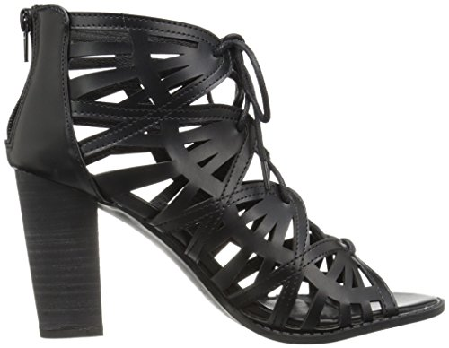 Report Women's Ridley Gladiator Sandal Black 1MpSy