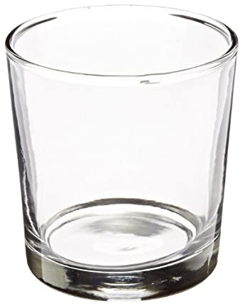 Anchor Hocking 3178FU 3-1/8 Inch Diameter x 3-1/4 Inch Height, 9-Ounce Heavy Base Rock Glass(Case of 36)