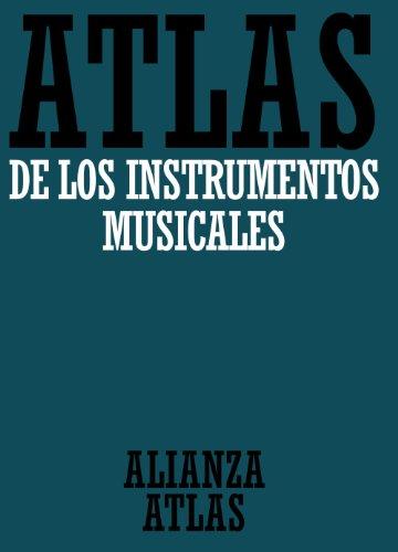 Descargar Libro Atlas De Los Instrumentos Musicales ) Klaus Maersch