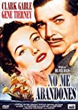 No Me Abandones (1953) Never Let Me Go