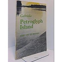 Gabriola: Petroglyph island