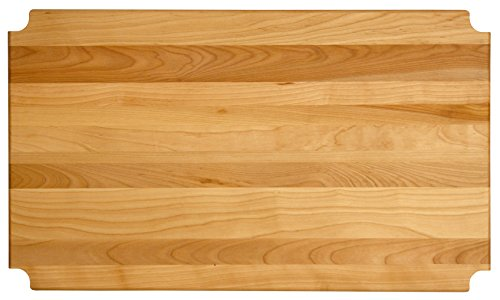 Catskill Craftsmen Hardwood Shelf Insert, Fits L-1424 Metro-Style Shelves, 1 Insert Piece Only
