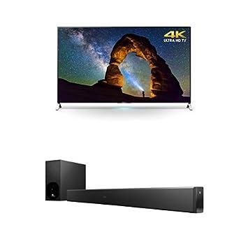 Sony BRAVIA XBR-65X900C HDTV Windows 8 Drivers Download (2019)