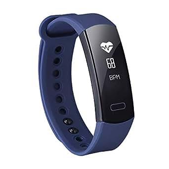 Btruely Reloj Inteligente TicWatch Pro con Bluetooth ...
