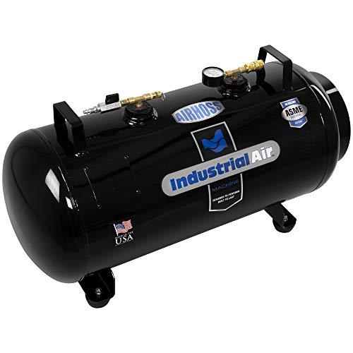 portable air compressor 5 gallon - 9