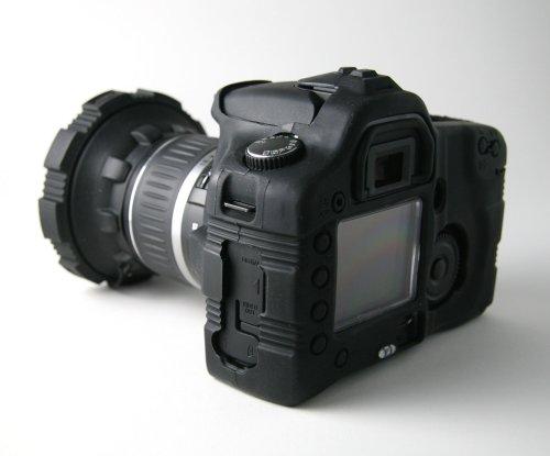 Cámara Armor para Canon EOS 30D: Amazon.es: Electrónica