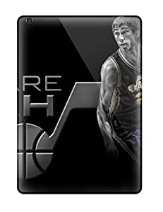 All Green Corp's Shop New Style utah jazz nba basketball (42) NBA Sports & Colleges colorful iPad Air cases 3575252K270146124