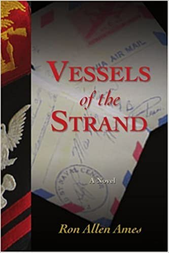 Book Vessels of the Strand: A Novel