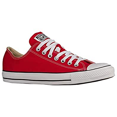 Converse All Star Unisex Red
