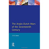The Anglo-Dutch Wars of the Seventeenth Century (Modern Wars In Perspective)