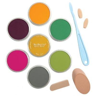 Ultra Soft Artists Painting Pastel Mix Media Set 2 (Product Catalog: Writing & Drawing Mediums)