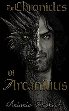The Chronicles of Arcanilius