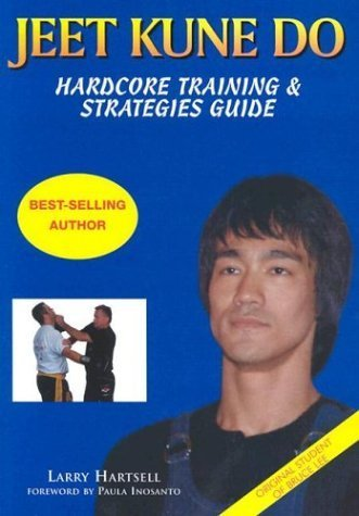Jeet Kune Do: The Principles of a Complete Fighter by Larry ...