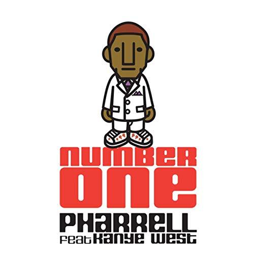 Number One (Album Version (Edited))