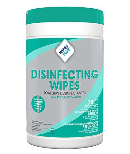 900 wipes - 6