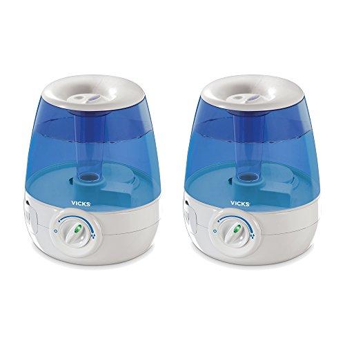 vicks vapor humidifier filter - 8