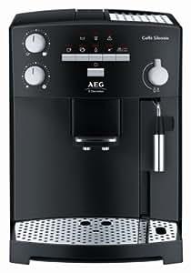 AEG CS 5000 Caffe Silenzio - Máquina de café espresso automática
