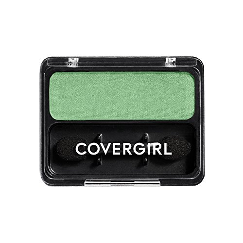 COVERGIRL Eye Enhancers 1 Kit Shadow, Kaboom Kelly 430, 0.09 Ounce ()
