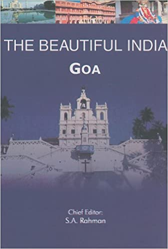 The Beautiful India - Goa