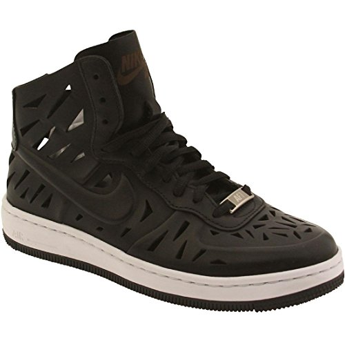 Force AF1 Joli Black Mid Ultra Women's Nike F0gSxwqtF