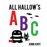 All Hallow's ABC, Jenni Kaye, 0988491419