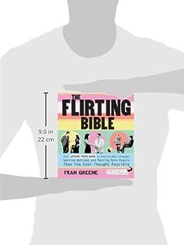16. Flirtez, doar vreau să mă mărit!