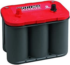 Optima Battery For Ford F150