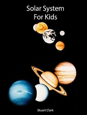 solar system books - photo #19