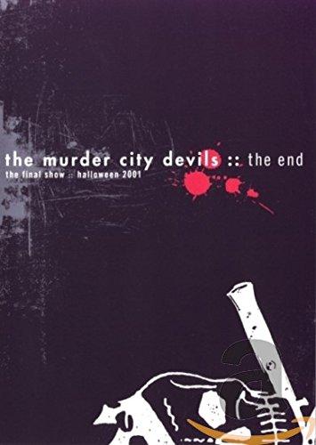 Murder City Devils - Final Show: Halloween 2001]()